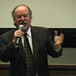 David Horowitz at UCLA [May 11 2011]