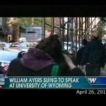 David Horowitz – Ayers suing to speak