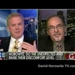 Glenn Beck with David Horowitz