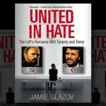 "Jamie Glazov – ""United in Hate"""