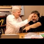 David Horowitz on World Tomorrow with Julian Assange