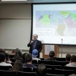 David Horowitz at UCLA