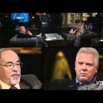 David Horowitz on GBTV Discussing The New Leviathan