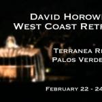 West Coast Retreat 2013