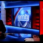 "David Horowitz on Hannity ""The Black Book of The American Left"""