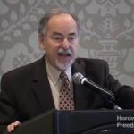 David Horowitz Introducing Caroline Glick