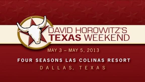 Texas Weekend 2013