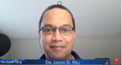 Dr. Jason Hill: What the Rioters Believe