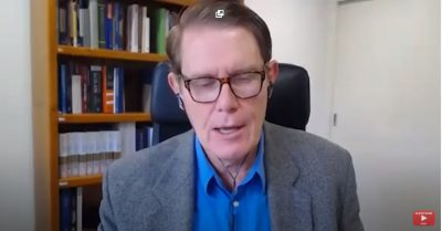 Mark Durie: The Hidden History of the Qur'an