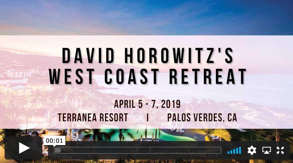 2019-West Coast Retreat